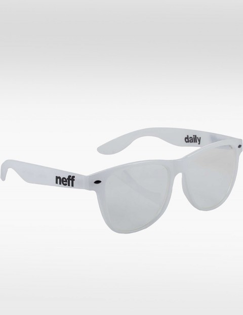Neff Daily Sunglasses - Glow In The Dark