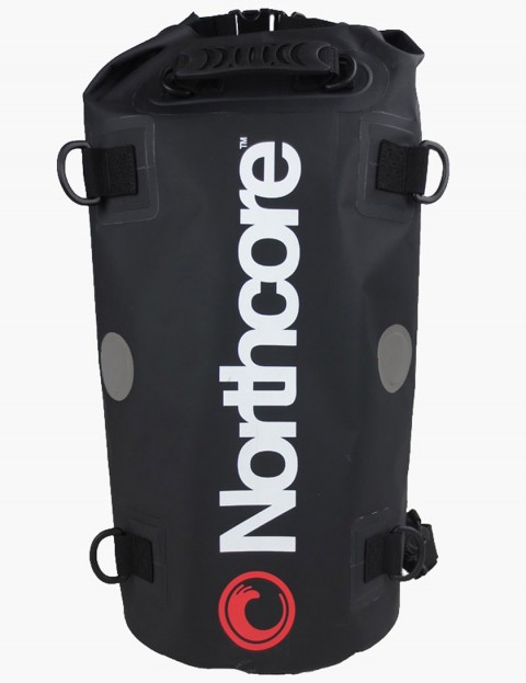 Northcore Ultimate 40L Dry bag - Black