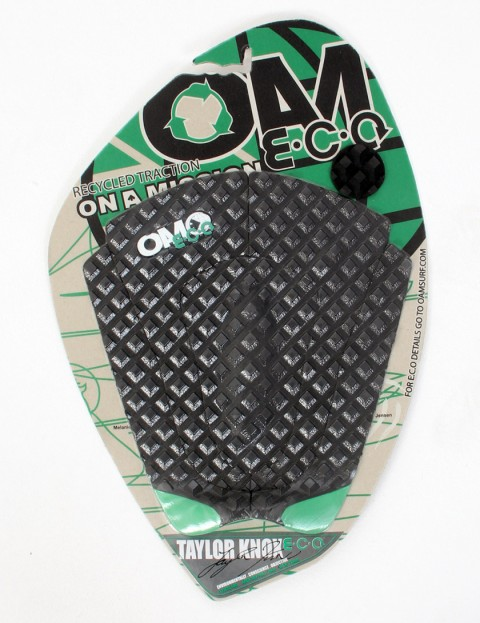 On A Mission Taylor Knox ECO Tail pad - Black
