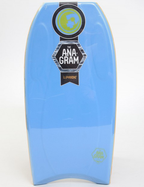 Pride Anagram EPS Bodyboard 40 inch - Royal