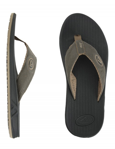 Reef Phantoms Flip flops - Vintage Brown