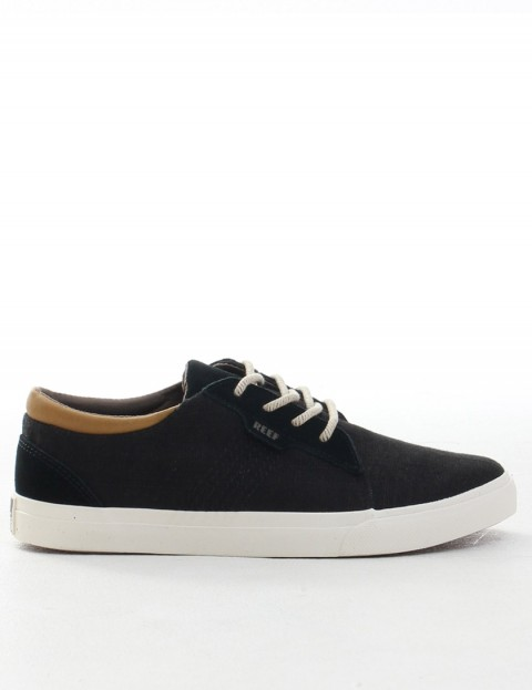 Reef Ridge TX Shoes - Black/Brown
