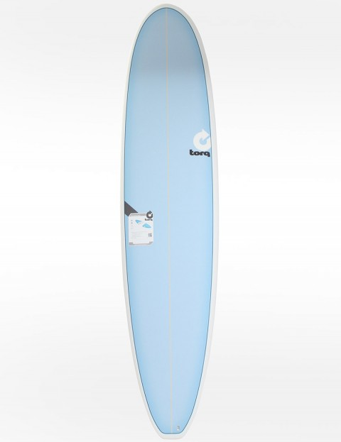 Torq Surfboards Mini Mal Surfboard 8ft - Blue