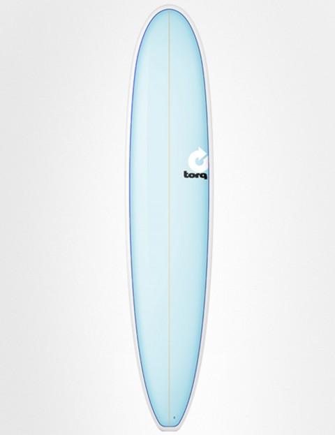 Torq Surfboards Mal Surfboard 9ft - Light Blue