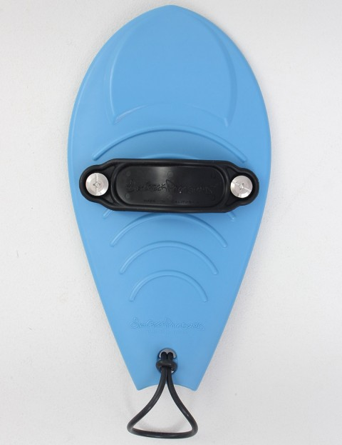 Salt Creek Palmboards The Spoon Handplane - Blue
