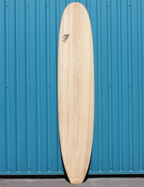 Firewire Timbertek Taylor Jensen Every Day Flat-Square Tail Surfboard 9ft 4 Futures - Natural Wood