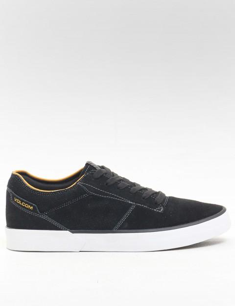 Volcom Steelo Shoe - Black