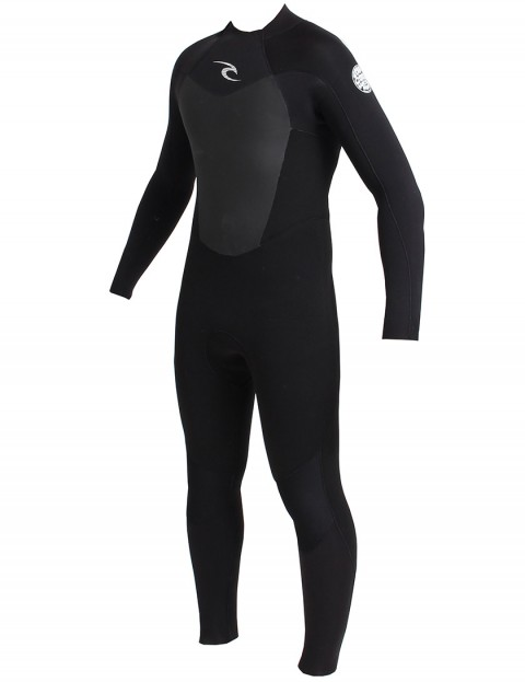 Rip Curl Wetsuits Omega 5/3mm Winter 2015/16  - Black