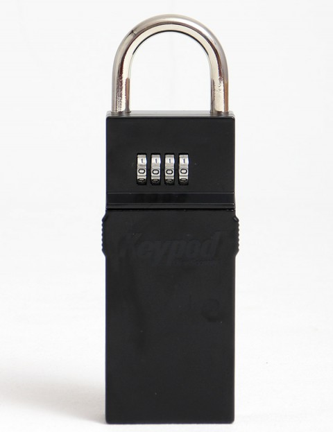 Northcore Keypod 5G Key safe - Black