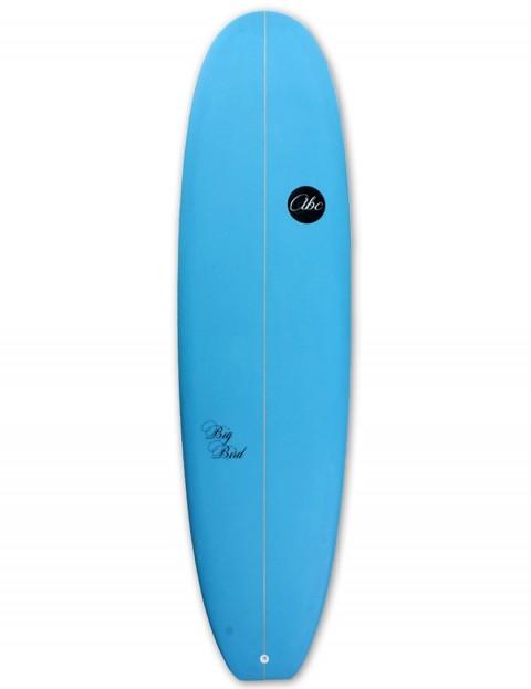 ABC Big Bird surfboard 7ft 2 - Blue