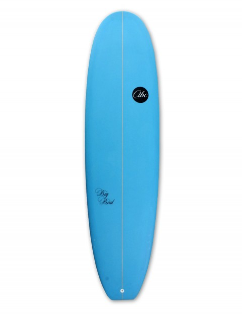 ABC Big Bird mini mal surfboard 7ft 0 - Blue