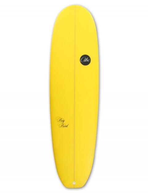 ABC Big Bird surfboard 7ft 0 - Yellow