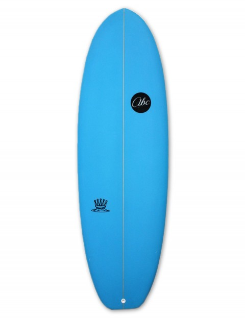 ABC Mash King surfboard 6ft 2 - Blue