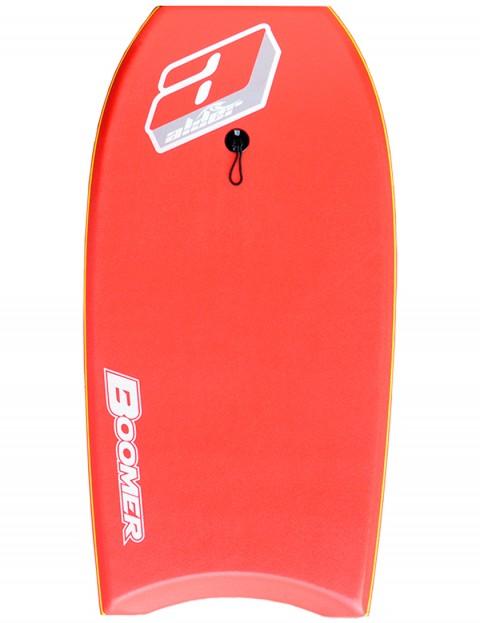 Alder Boomer bodyboard 42 inch - Red