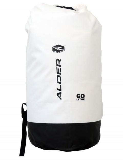 Alder Dry Bag 60 litres - White