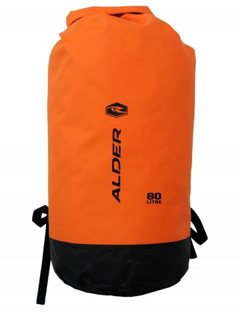 Alder Dry Bag 80 litres - Orange