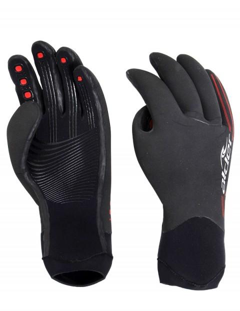 Alder Future 2.5mm Wetsuit gloves - Black