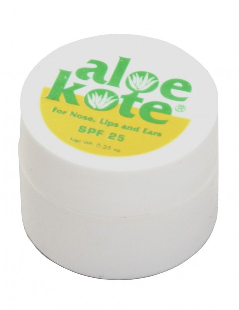 Aloe Up Kote SPF 25 lip balm