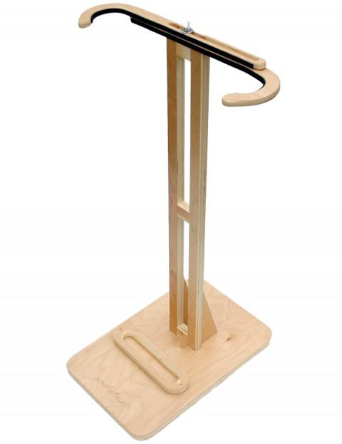 Alder Upright Surf Stand