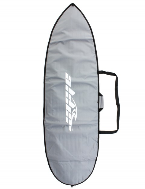 Alder Hybrid Cover 5mm surfboard bag 6ft 0 - Grey