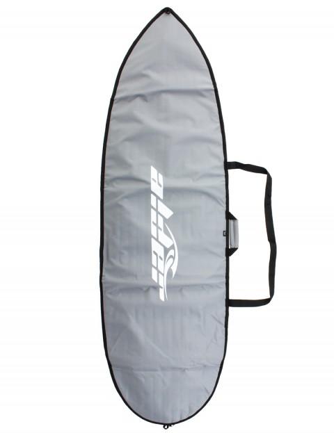 Alder Hybrid Cover 5mm Surfboard Bag 6ft 9 - Grey
