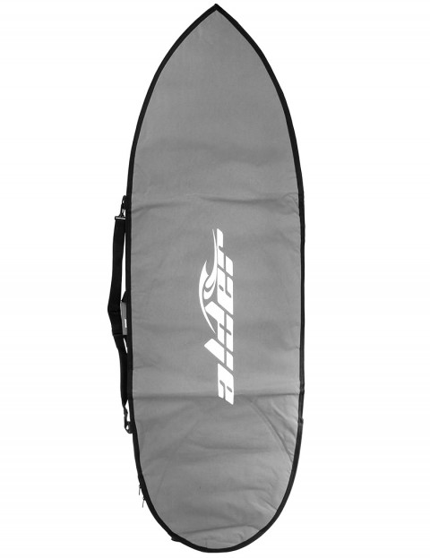 Alder Hybrid Cover 5mm Surfboard bag 7ft 0 - Grey