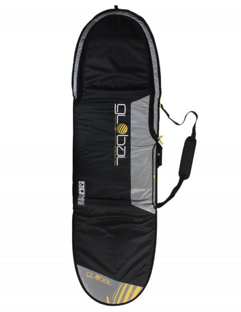 Global System 10 Mini Mal 10mm surfboard bag 7ft 0 - Black