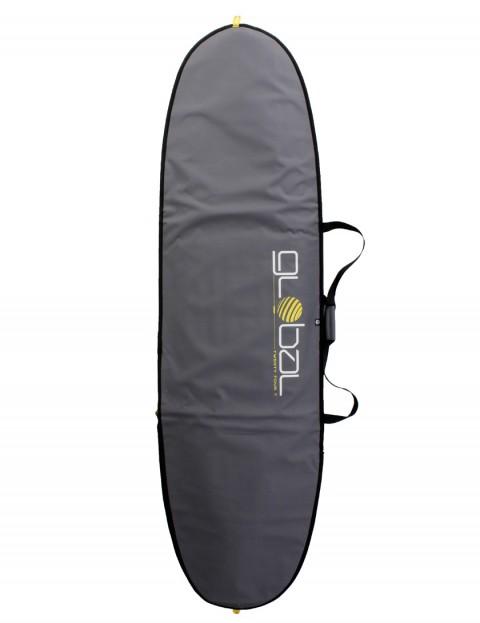 Global Twenty Four Seven Longboard surfboard bag 5mm 10ft 0 - Grey