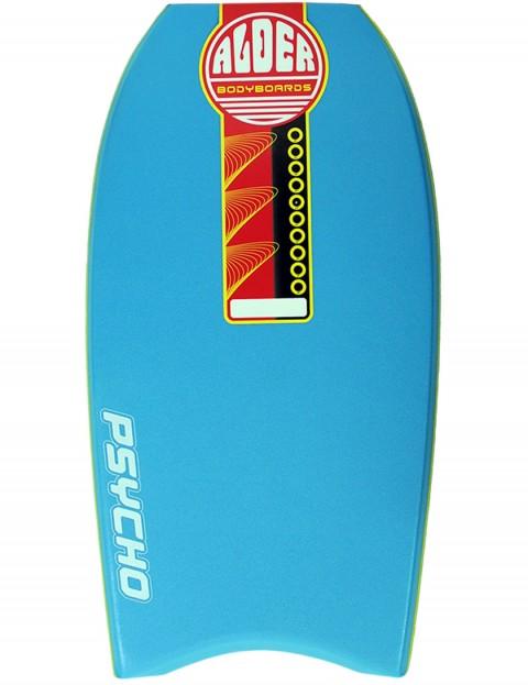 Alder Psycho Bodyboard 42 inch - Blue
