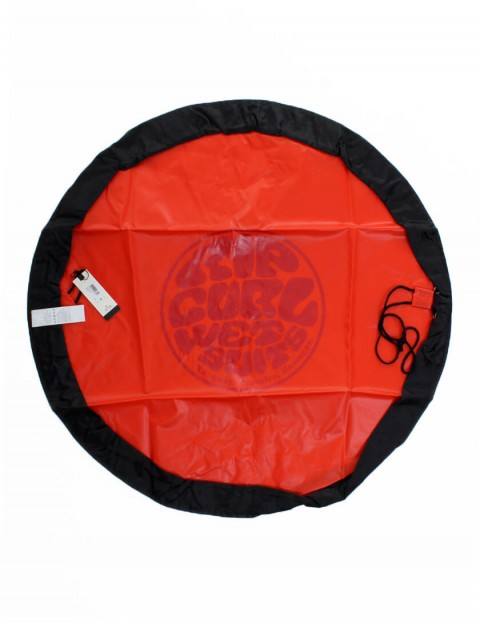 Rip Curl Change Mat - Red