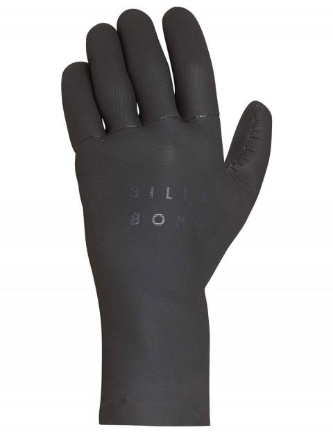 Billabong Absolute 5 Finger 3mm wetsuit gloves - Black