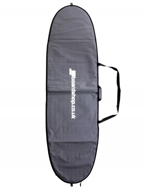 Boardshop Mini Mal surfboard bag 5mm 7ft - Grey