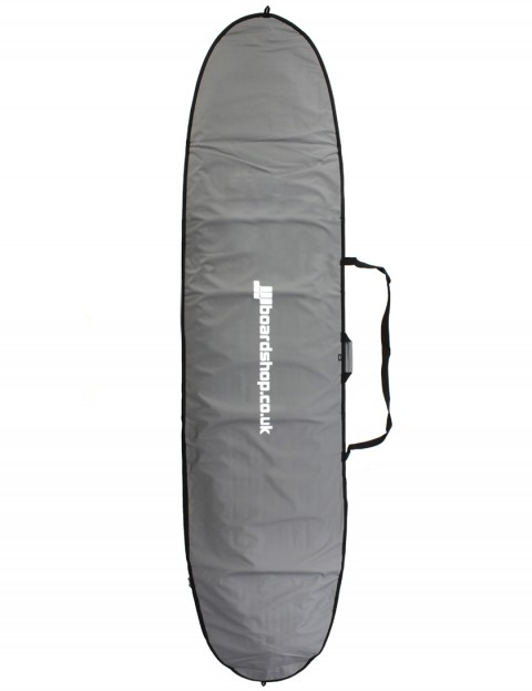 Boardshop Longboard Surfboard bag 5mm 10ft - Grey