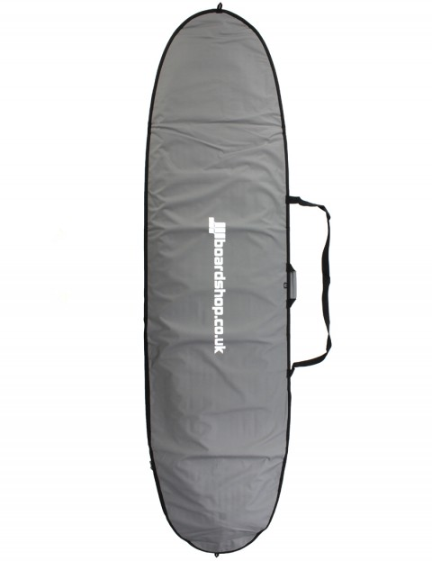 Boardshop Mini Mal Surfboard bag 5mm 8ft - Grey