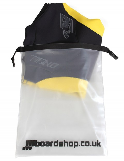 Boardshop Dry Bag Wetsuit bag - Clear