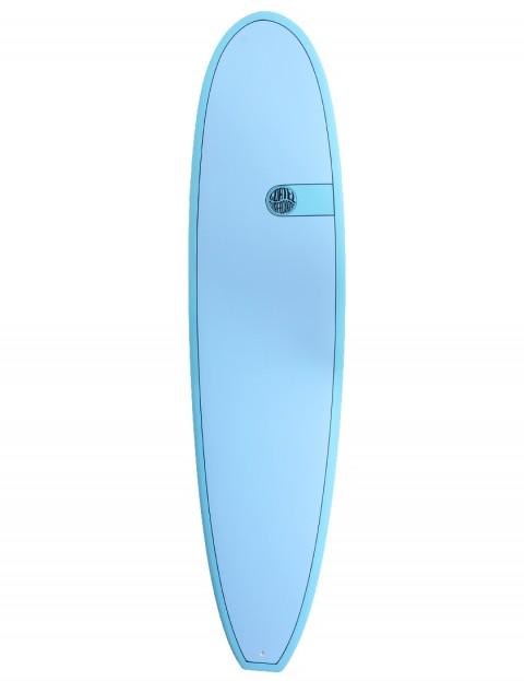 Cortez Minimal surfboard 7ft 6 - Ocean Blue