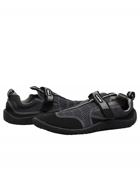 Alder Coral Soul Beach shoes - Grey/Black
