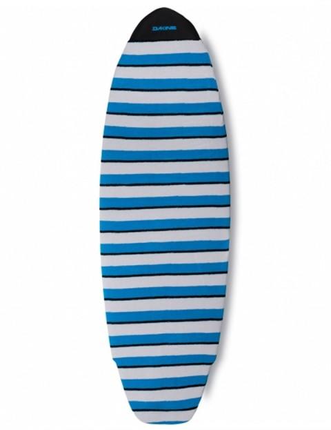 DaKine Knit Hybrid surfboard stretch cover 5ft 2 - Blue