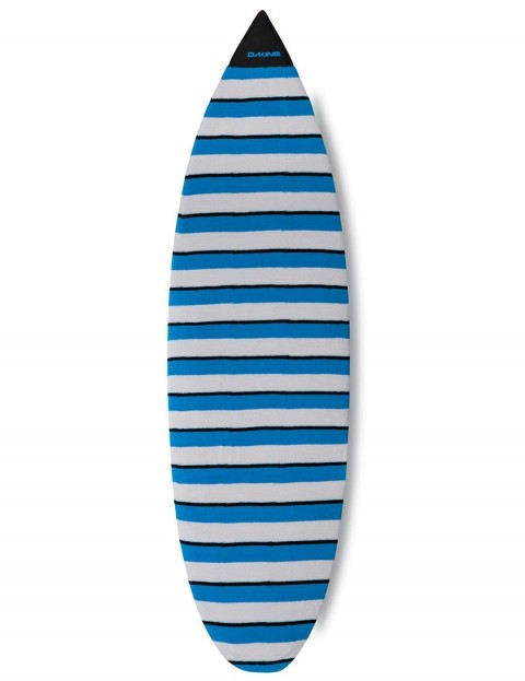 DaKine Knit Thruster surfboard stretch cover 6ft 0 - Blue