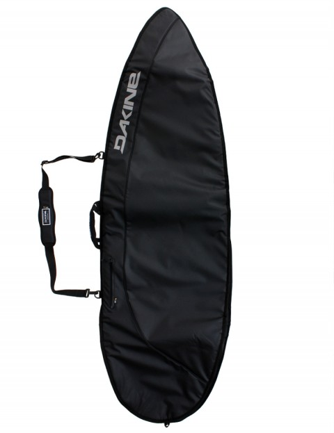 DaKine Cyclone Thruster surfboard bag 8mm 6ft 0 - Black