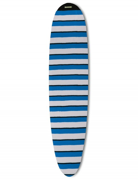 DaKine Knit Noserider surfboard stretch cover 7ft 0 - Tabor Blue