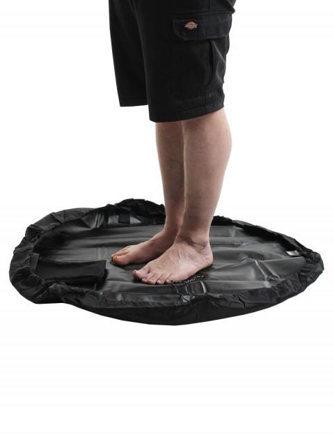 DaKine Cinch Surf Changing Mat - Black
