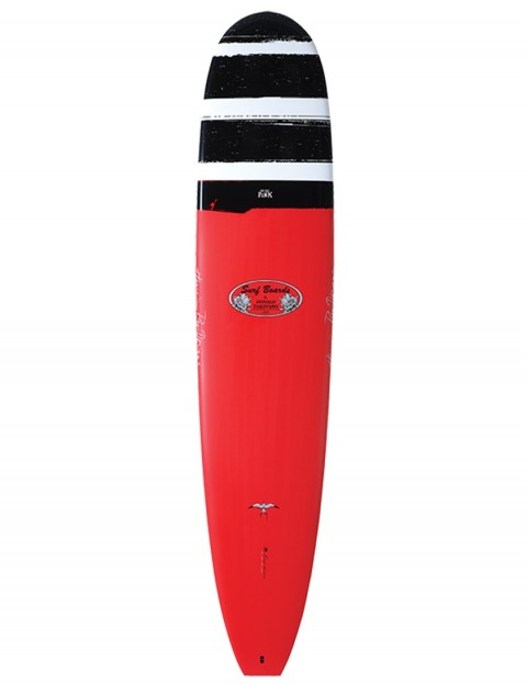 Takayama In The Pink TufLite-PC surfboard 9ft 0 - Red