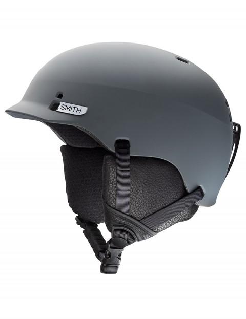 Smith Gage helmet - Matte Charcoal