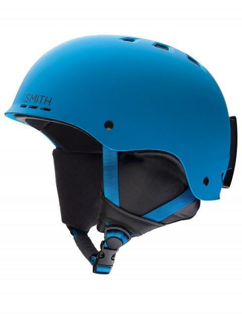Smith Holt  helmet - Matte Pacific