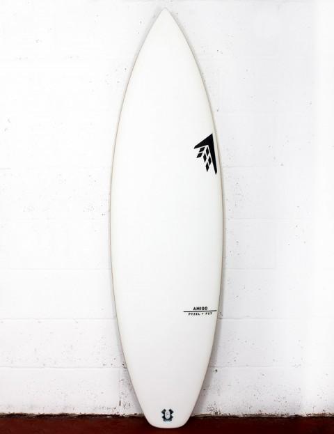 Firewire FST Amigo surfboard 6ft 0 FCS II - White