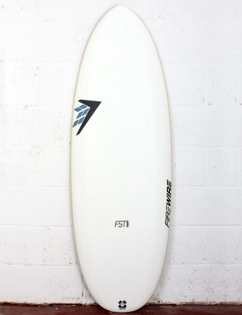 Firewire FST Sweet Potato surfboard 5ft 8 FCS - White