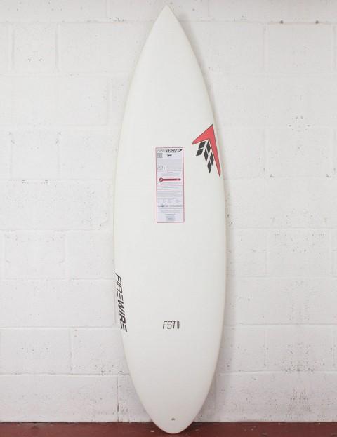 Firewire FST Unibrow Surfboard 7ft 0 FCS - White
