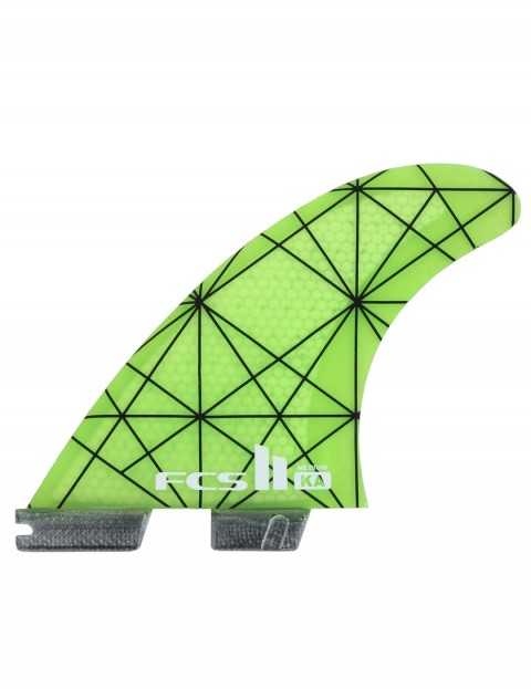 FCS II Kolohe Andino KA PC Tri Fins Medium - Multi Colour
