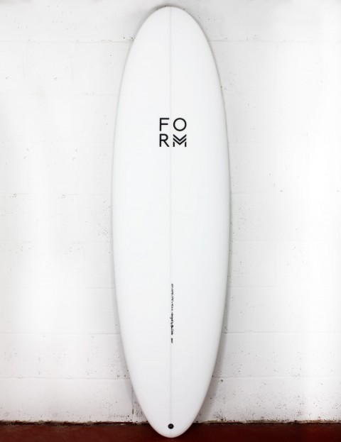 Form Flow Stik surfboard PL EPS 6ft 10 FCS II - White